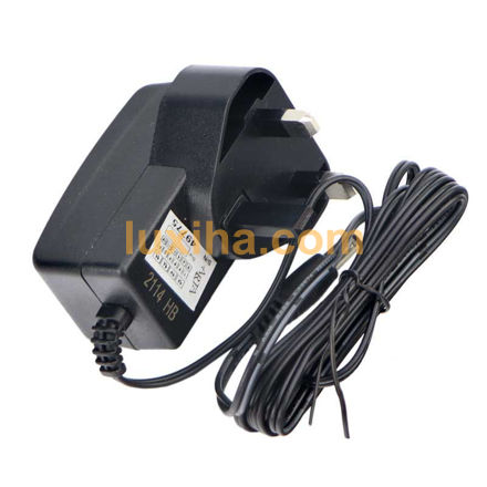 9V 1A Power Adapter, AC to DC Converter luxiha