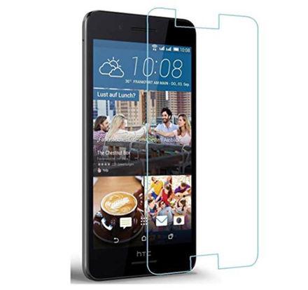 glass HTC D728 luxiha