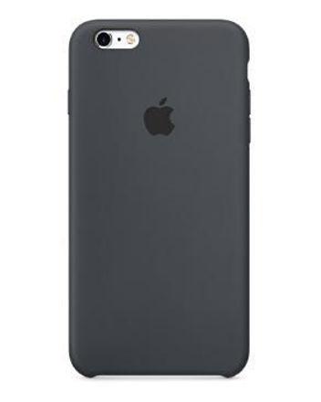 PHONE COVER IPHON 6S black ORIGINAL luxiha