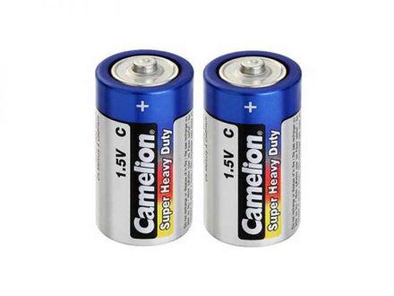 باتری بزرگ شیرینگ کملیون R20P SP2B
