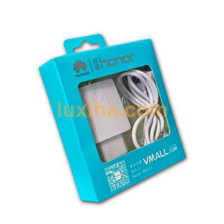 Huawei HW-۰۵۰۲۰۰E۳W Wall Charger With microUSB Cable luxiha