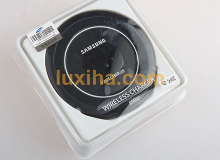 Wireless Charging Pad SAMSUNG STAND luxiha