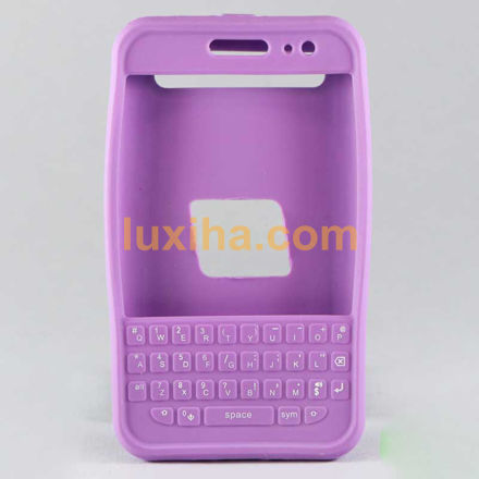 Cover case Blackberry Q20 lxihsa