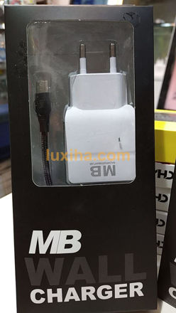 mb wall charger ch1t type c-FAST luxiha