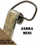 Jabra Mini RealTree Outdoor Edition قابليت پخش موسيقي قابليت کنترل صدا و موزيک طراحی جدید