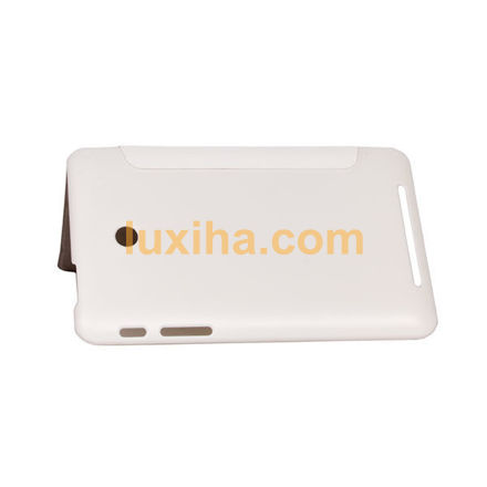 TABLET BAG MARSHAL 175 WHITE luxiha