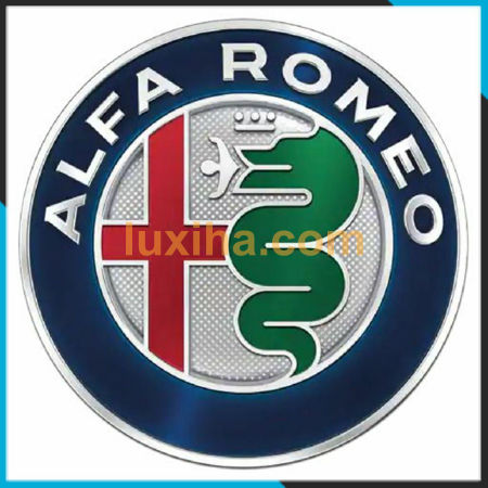 Picture for category Alfa Romeo