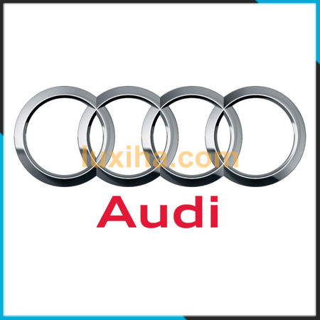 Picture for category Audi