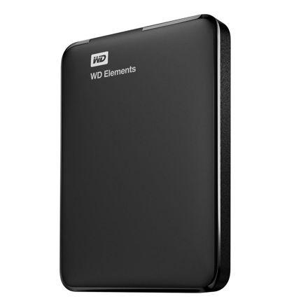 هارد لپ تاپ وسترن SATA 2.5 INCH USB 3( لوکسیها-LUXIHA)